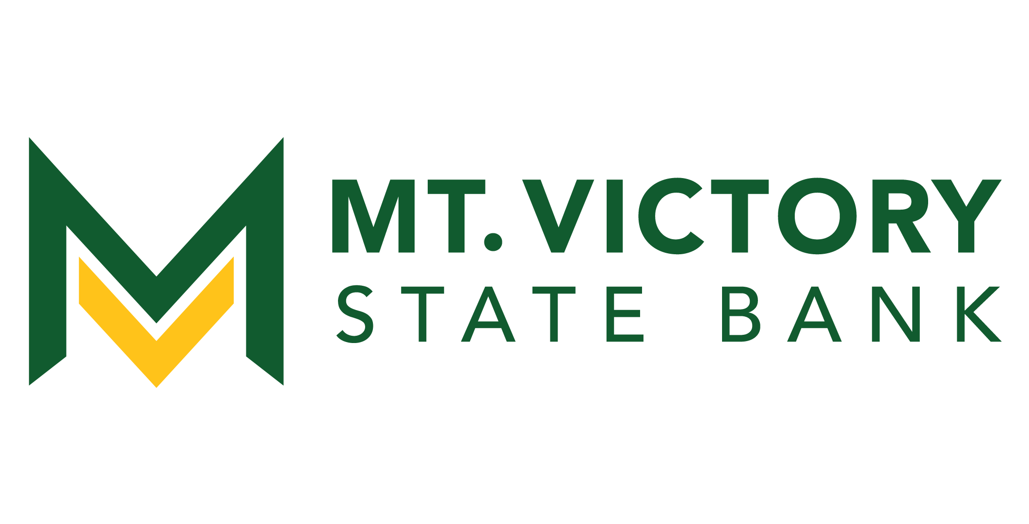 The Mt. Victory State Bank